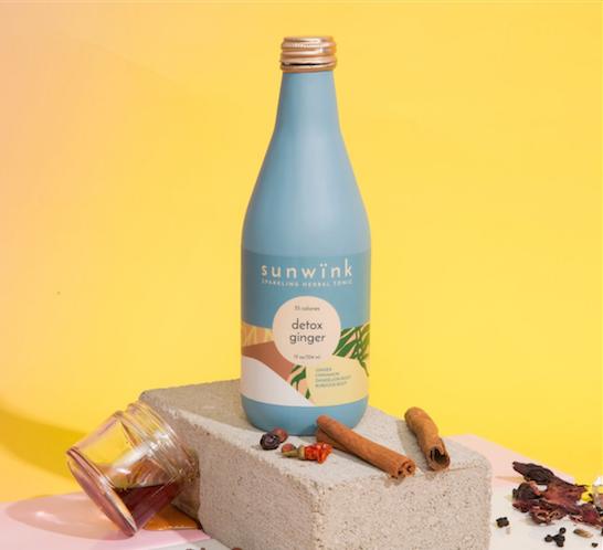 Sunwink Herbal Drinks
