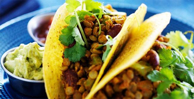 Mexican.Vegan.Food