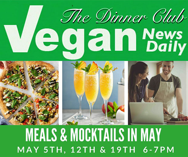 Meals & Mocktails in May