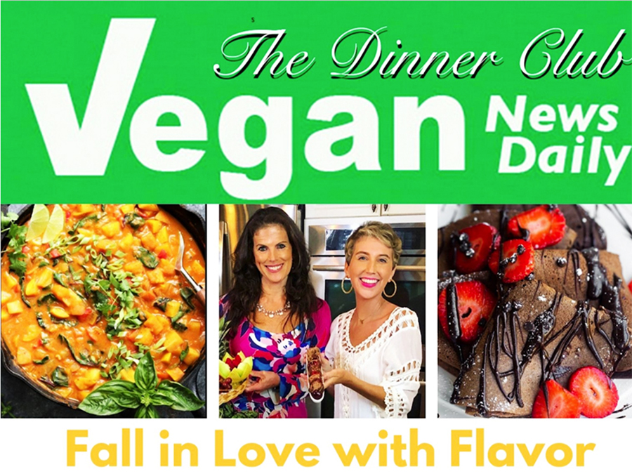 Fall in Love with Flavor!